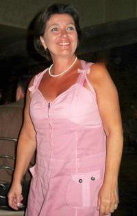 Nana Tonia, 31 июля 1996, Новосибирск, id131265579
