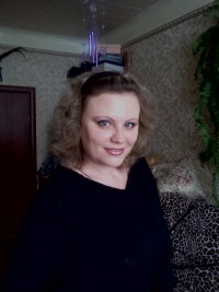 Елена Буренина, 15 октября 1978, Самара, id132601760