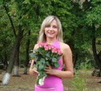 Валентина Бураковская(борисенко), 22 июля , Херсон, id150353435