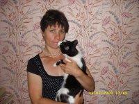 Ольга Тележинская, 13 июля 1966, Протвино, id48333823