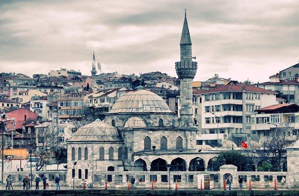 Ah,Istambul!!!