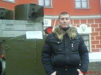 Ильдар Узбеков, 24 апреля 1989, Жуковский, id57936460