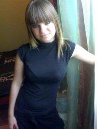 Христюфка Бородянская, 14 августа 1991, Ногинск, id66311674
