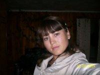Алия Самигуллина, 30 октября 1986, Львов, id67546309