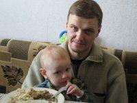 Александр Маслов, 28 января , Рубцовск, id67563392
