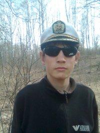 Ильмир Ибраев, 7 февраля 1990, Северобайкальск, id82843655