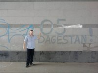 Абдул Магомедов, 3 августа , Кизляр, id84791697
