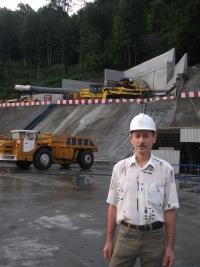 Alex Isaev, 30 сентября , Волгоград, id86805347