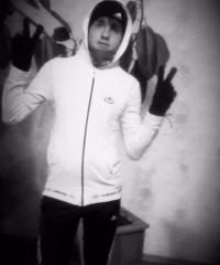 Александр Саяпин, 19 августа , Псков, id96547524