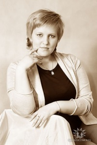 Наталья Самохина, 9 октября 1989, Барнаул, id104349019