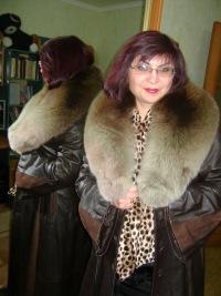 Марина Килина, 8 марта 1976, Димитровград, id149121064