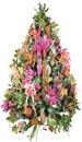 Ёлка декорированная от Mister Christmas Art.