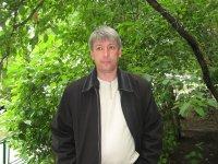 Игорь Кузнецов, 30 января , Москва, id49058934