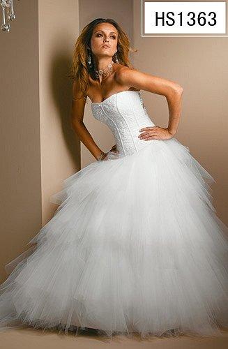 Wedding Saloon :: Свадебное платье на заказ - Свадебные платья и