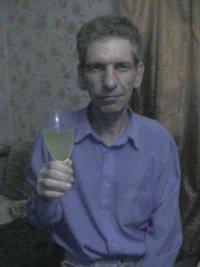 Андрей Федотов, 17 марта 1968, Новоалтайск, id76687746