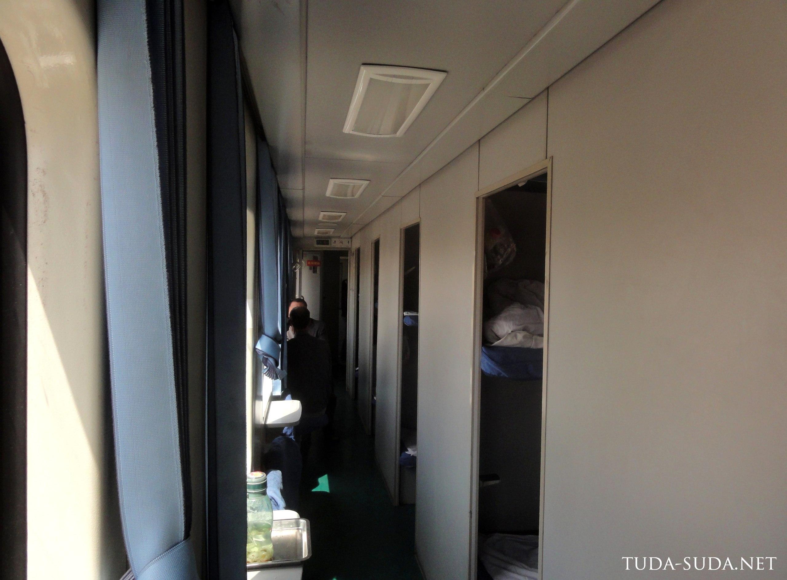 Фото поезд в Китае