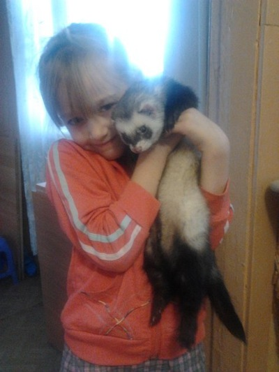 Карина Ниципорик, 15 марта , Красноярск, id194664211