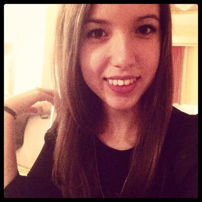 Диана Бикматова, 13 ноября , Краснодар, id30516218