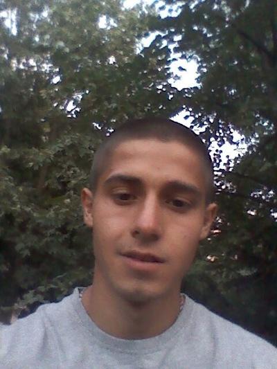 Паша Гулькевич, 14 июля 1996, Ивдель, id45389494