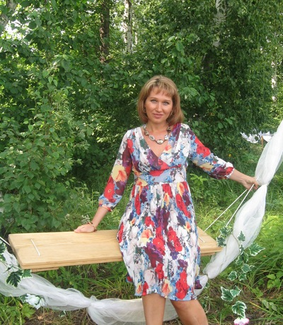 Наталья Андрюшина, 8 мая , Челябинск, id140205647