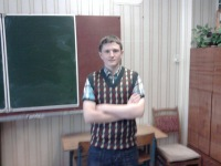 Олег Викторко, 15 декабря 1992, Борисов, id102732372
