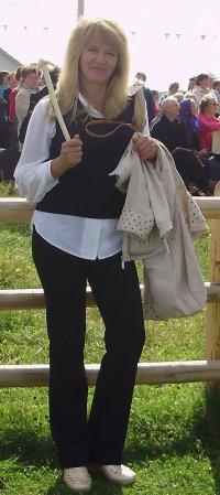 Наталья Березина, 31 июля , Донецк, id56348762