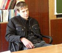 Петро Махоров, 20 марта , Королев, id58994107
