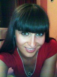 Анна Клинкова, Санкт-Петербург, id97925107