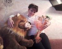 Оксана Дементьева, 12 апреля 1988, Нефтекамск, id99354645