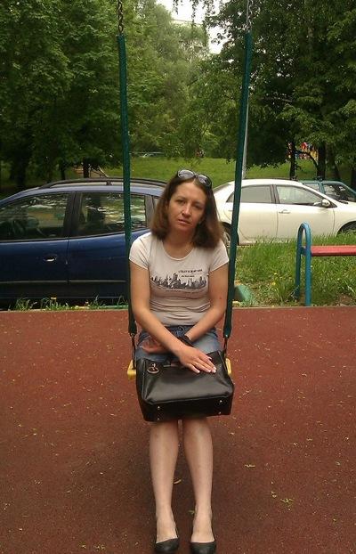Екатерина Андреева, 6 мая , Москва, id9729066