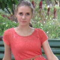 Маша Райлян, 14 октября , Белгород-Днестровский, id208287212