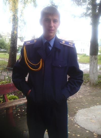 Олег Карпенко, 16 января , Прилуки, id152699328