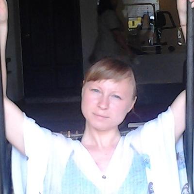 Александра Кондратьева, 18 апреля 1983, Сургут, id11715391