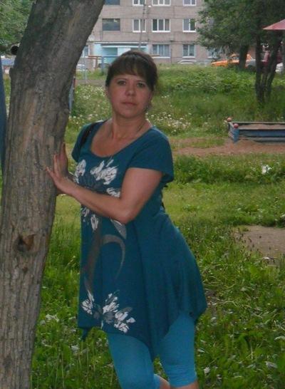Татьяна Кондратьева, 11 февраля , Ачинск, id174214587