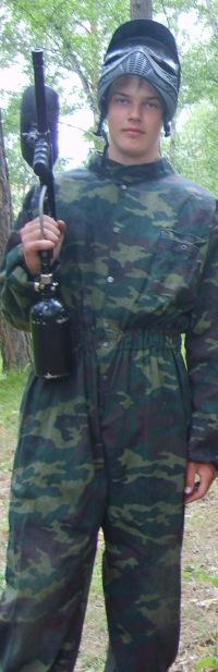 Сергей Стариков, Минск, id104465778