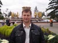 Илья Дунаев, 20 июля 1980, Санкт-Петербург, id13050919