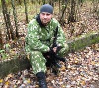 Рисунок профиля (Станислав)
