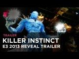 Трейлер Killer Instinct