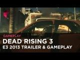 Геймплей Dead Rising 3