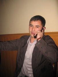 Максат Садуакасов, 22 апреля , Ростов-на-Дону, id74090106