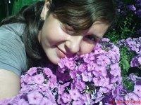 Анна Шарапова, 22 февраля 1995, Тамбов, id78336206