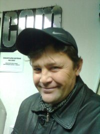 Владимир Бескровный, Москва, id82623741