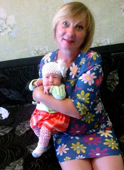 Екатерина Горкунова, 15 мая 1998, Кудымкар, id117897041
