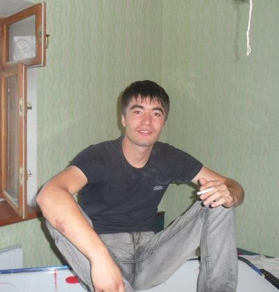 Хасанов Ильфир, 25 августа , Казань, id34689245