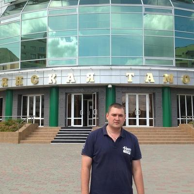 Сергей Кирдяшкин, 27 декабря , Москва, id211445534