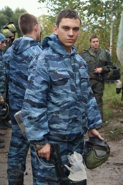 Антон Антонов, 10 августа , Симферополь, id24843748