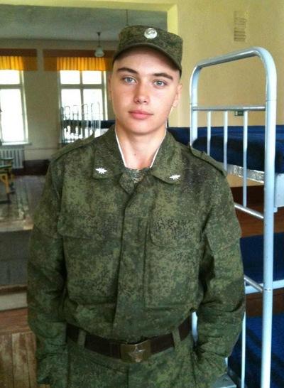Данила Шестаков, 12 октября , Житомир, id45154896