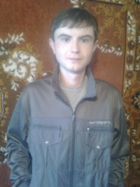Олег Юрченко, 5 июня 1975, Коломна, id101797572