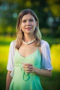 Наталья Теплицкая, Ramat Gan
