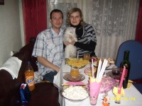 Наталия Смирнова, Орша